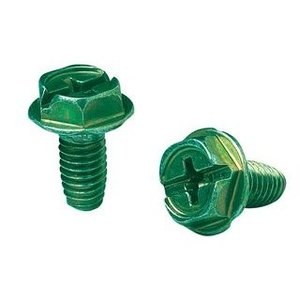 Ideal 30-3594 Ground Screw, Combination