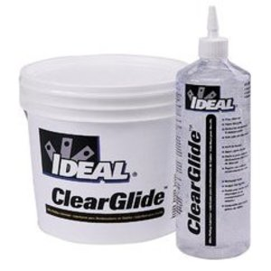 Ideal 31-385 ClearGlide Wire Pulling Lubricant - 5-Gallon Bucket