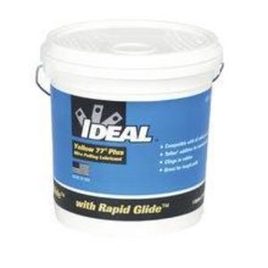 Ideal 31-391 Wire Pulling Lubricant - 1 Gallon Bucket