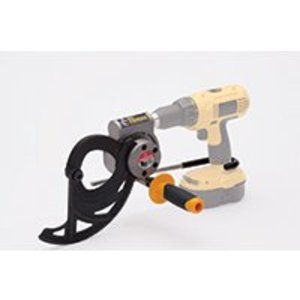 Ideal 35-076 Drill Powered Cable Cutter