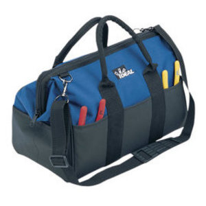 Ideal 35-418 Ideal 35-418 Tool Bag,ideal,large M