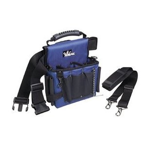 Ideal 35-462 Journeyman Electrician's Tool Bag