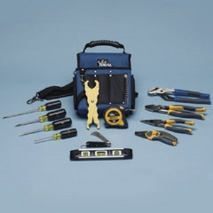 Ideal 35-790 Tool Kit, 17 Piece Set