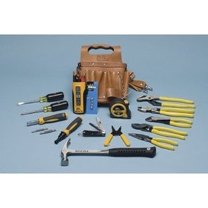 Ideal 35-800 Hand Tool Kit, Limited Quantities Available