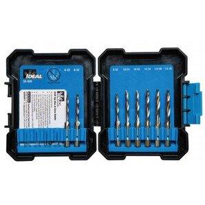 Ideal 36-600 Drill Tap Kit