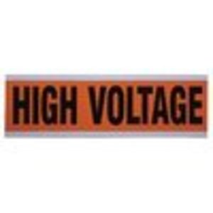 Ideal 44-292 Voltage Sign
