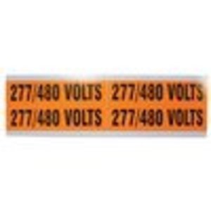 Ideal 44-299 Conduit & Voltage Marker
