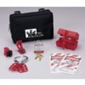 Ideal 44-973 Lockout/Tagout Kit