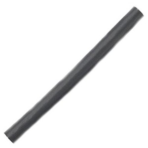 "Ideal 46-602 Heat Shrink, Thin-Wall, 3/32"", Black, 14 - 12 AWG, 4' Disk"