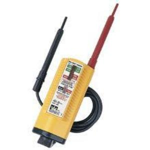 Ideal 61-065 Voltage Tester, Solenoid Indicator