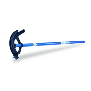 Ideal 74-026 EMT Conduit Bender with Handle, 1/2""