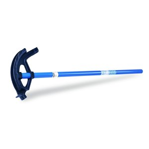 Ideal 74-027 EMT Conduit Bender with Handle, 3/4""
