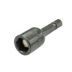 """Ideal 78-0111 Mag Nut Setter, 1/4 x 2"""", Carded"""