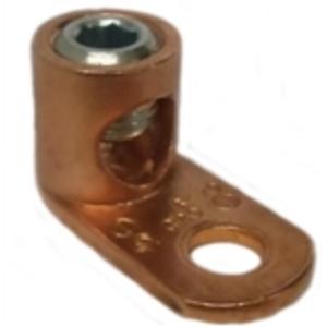 Ilsco CP-4 14-4 AWG Copper Post Connector