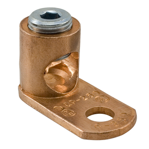 Ilsco CP-500 4/0- 500 MCM Copper Post Connector