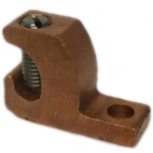 Ilsco GBL-4DB 14-4 AWG Copper Lay-In Lug