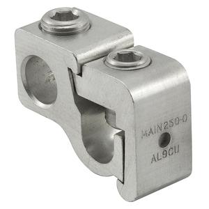 Ilsco GTT-250-0 Tap Lug, 600V