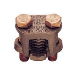 Ilsco IKB-1000 CU MEC (R)500-1000