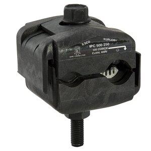 Ilsco IPC-350-4/0 Insulation Piercing Connector, Main Conductor Range: 350 MCM - 4/0 AWG