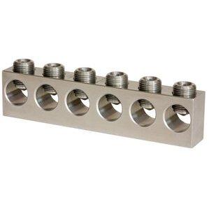 Ilsco PED-8-350-Z AL MEC 350-6 T UL
