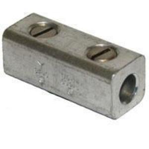 Ilsco SPA-0 14-1/0 AWG Aluminum Splicer-Reducer