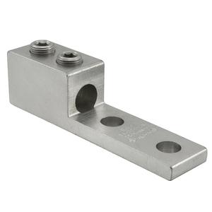 Ilsco TA-800-2N 300-800 MCM Aluminum Solderless Lug
