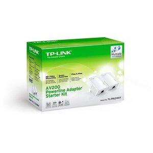Ingram Micro QW0493 IMD QW0493 TL-PA2010KIT NANO