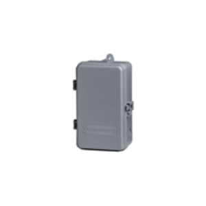 Intermatic 2T2500GA Time Switch Case, Indoor/Outdoor, NEMA 3R
