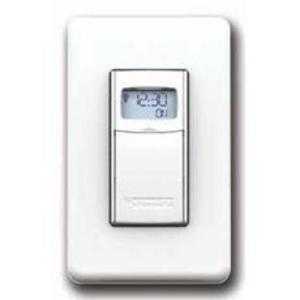 Intermatic EI600WC Time Switch, 7-Day, Astronomic, White