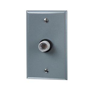 Intermatic EK4336S Photocell, LED,  6A, 120-277V
