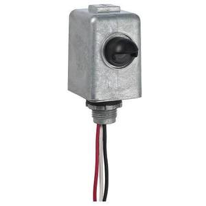 Intermatic EK4436SM Electronic Photocontrol, 1000W, 105-305VAC