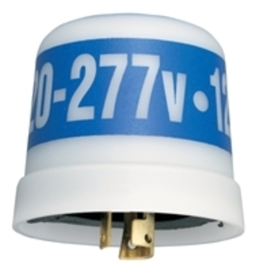 Intermatic EK4536 Photo Control, Twist-Lock, 105-305V
