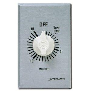 Intermatic FF415M 15 Minute 125-277 V Dpst