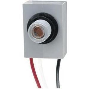 Intermatic K4023C Photocell, 15A, 208-277V