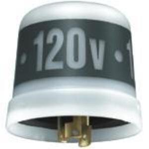 Intermatic LC4521C Photo Control, 15A, 120V