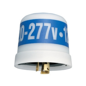 Intermatic LED4536SC LED Photo Control, 8A, 105-305V