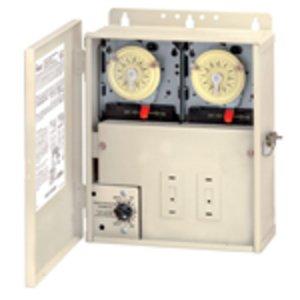 Intermatic PF1202T Int-mat Pf1202t For Pools W/cleaner