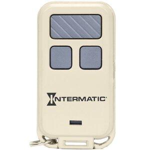 Intermatic RC939 Radio Transmitter, 3-Channel, Pool/Spa
