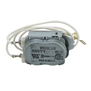 Intermatic WG1573-10D Replacement Motor, 208-277V