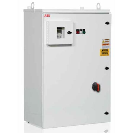 ACS550-PD-157A-4+C192 Abb Acs Control Wiring Diagram on