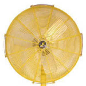 Jan Fan JF-30GB Fan Guard and Blade, 30""