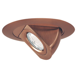 Juno Lighting 449-ABZ 4IN LV TRIM AIMING ELBO