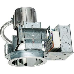 Juno Lighting C4VT-126T-MVOLT-BR-NDB 4IN VERTICAL CFL