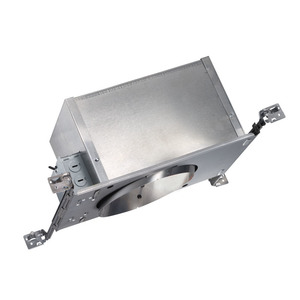Juno Lighting IC928 Super Slope Ceiling IC Housing, 6""