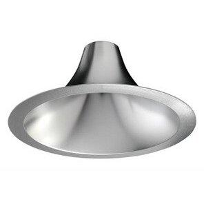 Juno Lighting L6-HM-CS Black Body Dimming, 1100 Lumen, Medium/Wide Beam