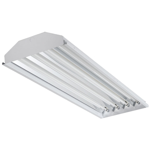 Juno Lighting T8E432UH4S TE FLUORESCENT HIGH