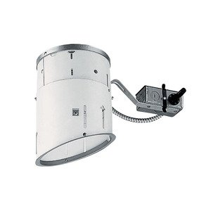 "Juno Lighting TC926R IC Housing, Standard Slope, 6"", Remodel"