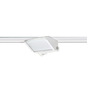 Juno Lighting TL103-WH TRAC12 HALOGEN FLOOD