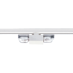 Juno Lighting TL202-WH TRAC12 XENON DBL