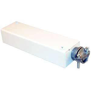 Juno Lighting TL602E-60W-120-12AC-WH Electronic Transformer, LED, 60W, 12V, White